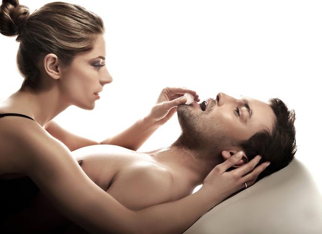 Как усилить оргазм у мужчины