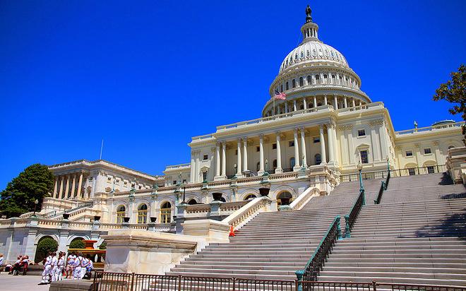 Где туристу почувствовать себя депутатом: Капитолий, США