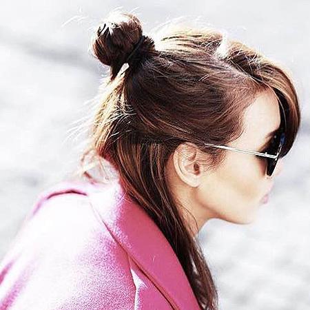 фото зачісок на довге волосся