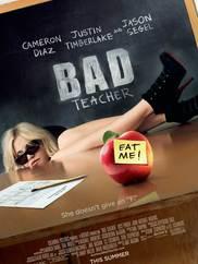 Дуже погана вчителька