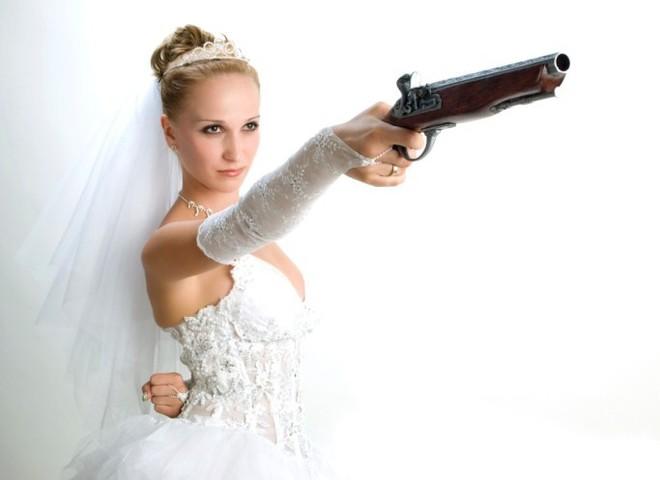заміж за бідного