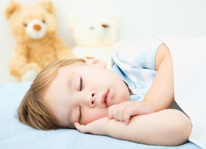 Колыбельные песни для малышей