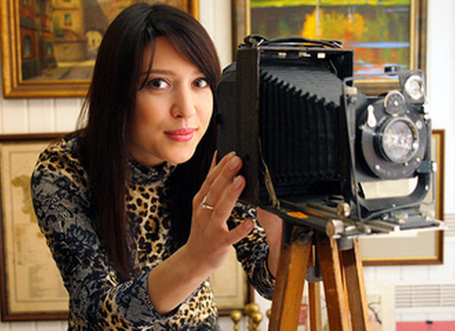 Алена Винницкая