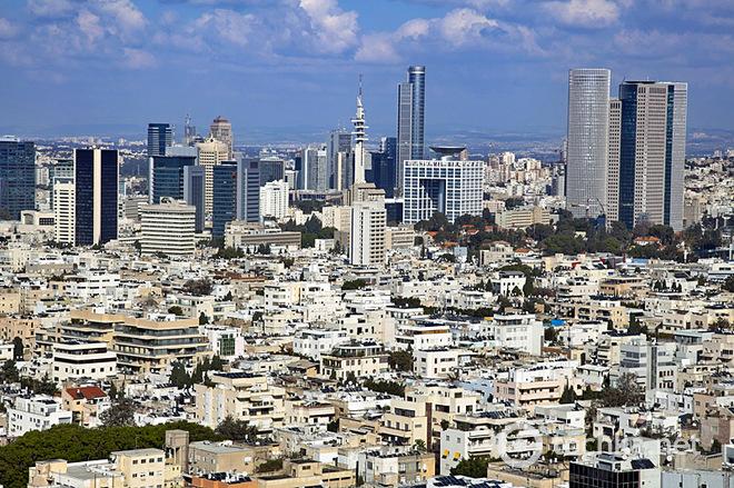 Как избежать неприятностей в Тель-Авиве