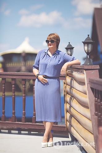 Ирина Данилевская 1