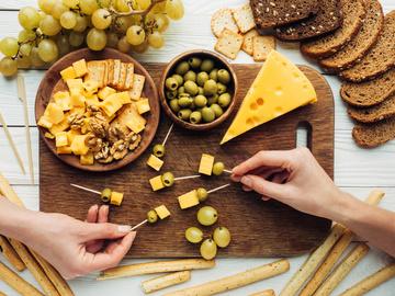 Польза ферментированных продуктов и почему их стоит есть чаще