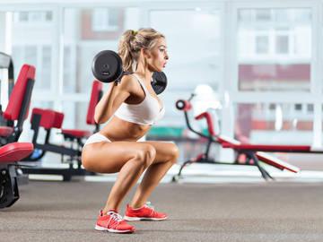 Тренування для дівчат
