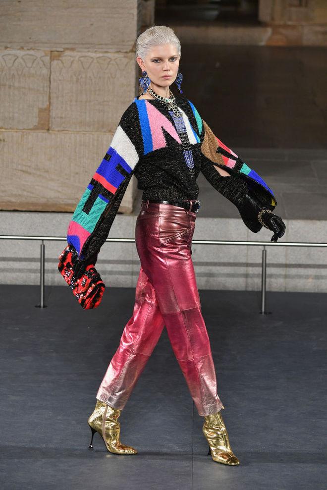 Chanel Pre-Fall 2019