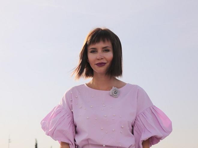 Натали Неведрова