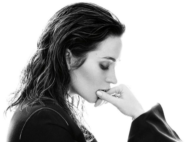 Емілі Блант для C Magazine