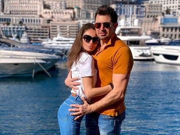 Андрій і Юлія Джеджула