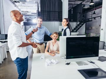 5 способів сподобатися начальнику