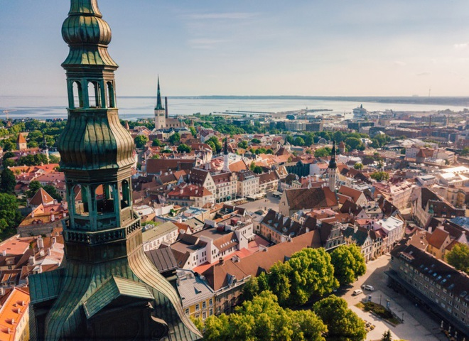 Достопримечательности Эстонии: 6 самых интересных