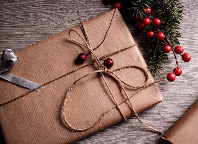 Подарки на Новый год от Logitech