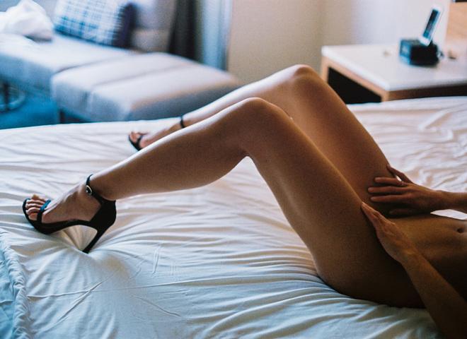 Позы секса для инициативных женщин фото