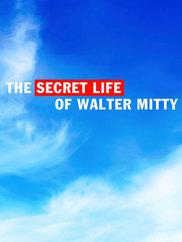 Тайная жизнь Уолтера Митти