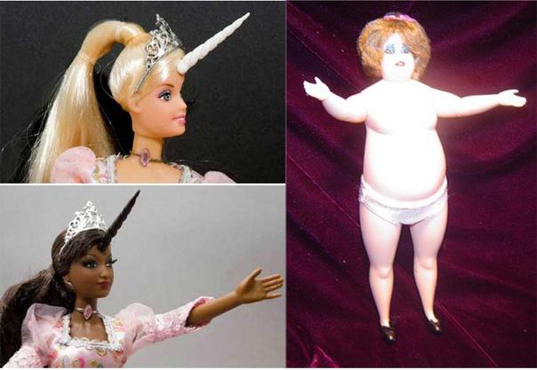Для кого все эти куклы?