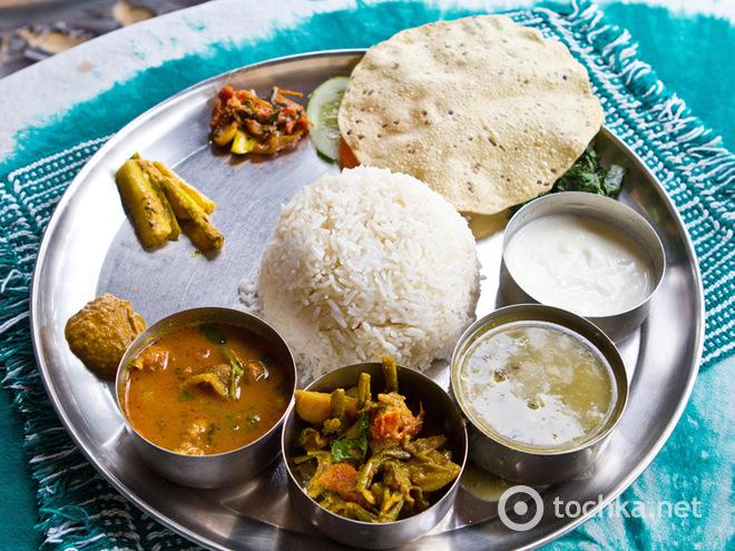 Кулинарное путешествие: 5 блюд индийской кухни