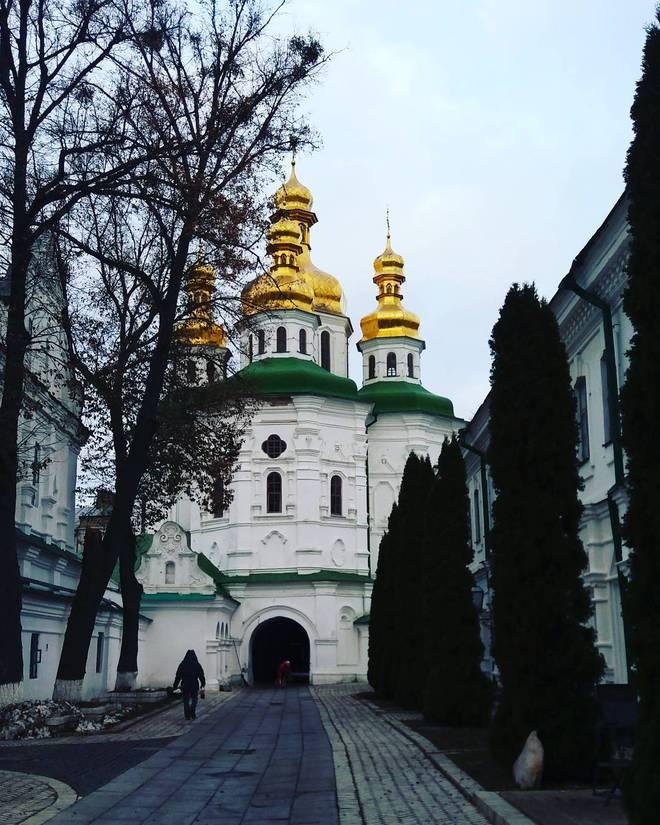 Куда пойти в гости к Святому Николаю