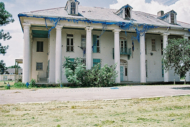 Места для туриста-меломана: Новый Орлеан, Луи Армстронг
