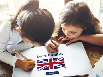 Британский Совет совместно с LeapKids обучают английскому дошкольников