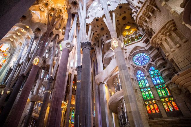 ТОП-5 місць, які потрібно відвідати в Барселоні