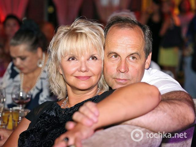 день рождения Виталия Борисюка