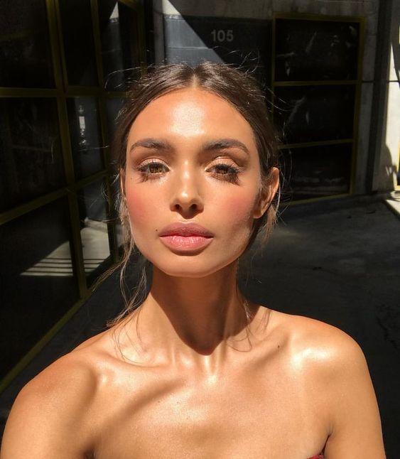 Модный макияж на лето 2019: основные тренды