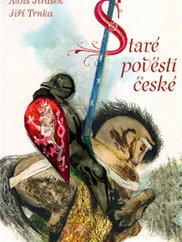 Давні чеські оповідки
