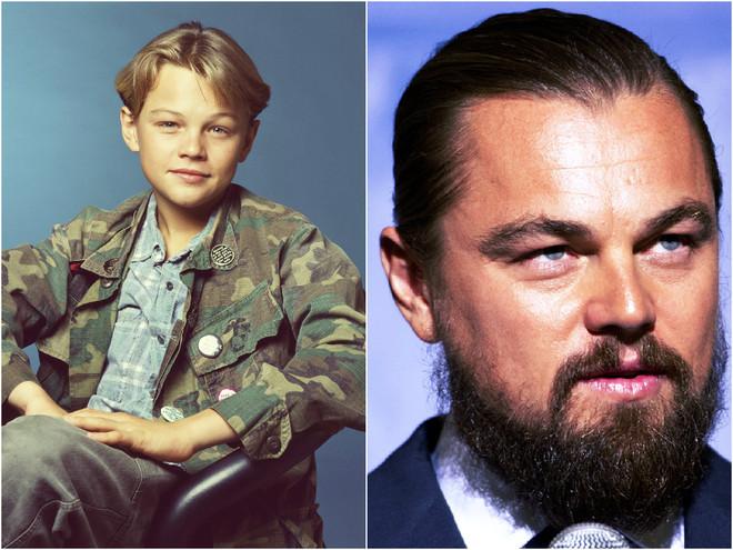 Как изменились знаменитости за последние 30 лет