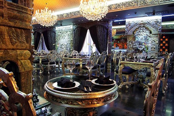 найцікавіші ресторани Києва