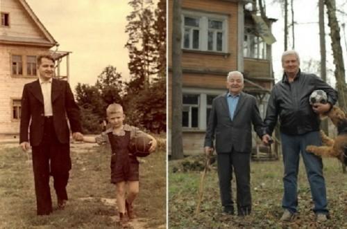 Мы молодые и мы повзрослевшие