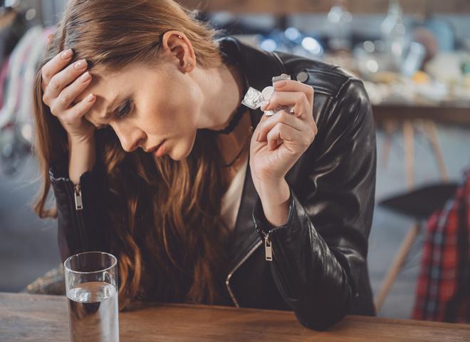 5 вещей, которые нельзя делать с похмелья