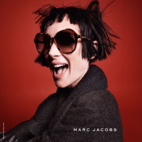 Marc Jacobs рекламна кампанія