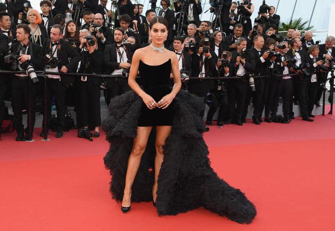 Канны 2018: самое дорогое платье