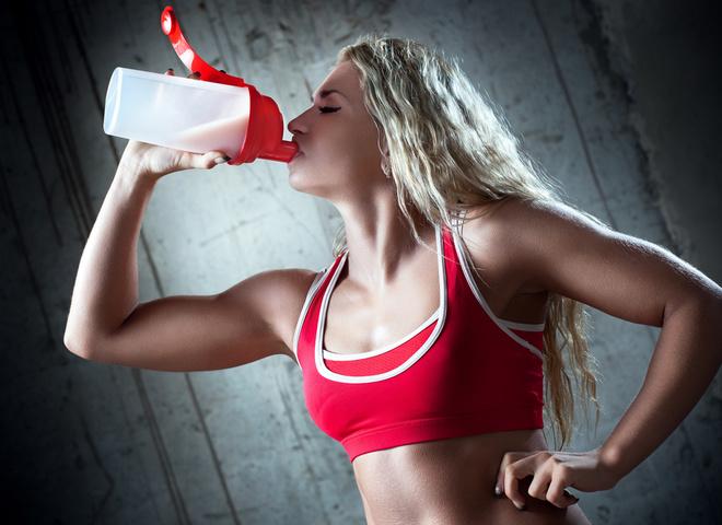 спортивне харчування