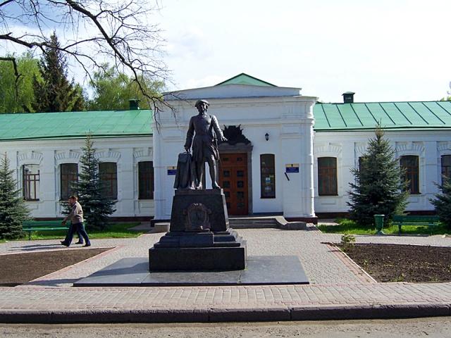 Путешествие Украиной: гуляем городами
