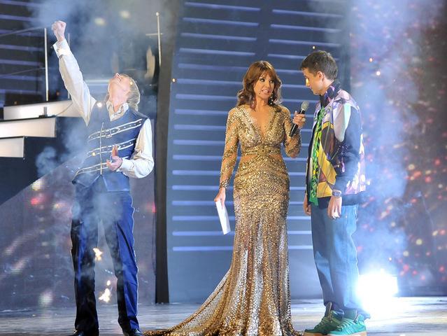 Фінал шоу Україна має талант