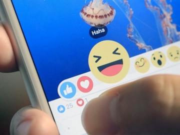 лайки в FB
