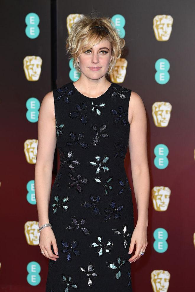 Худшие образы BAFTA 2018