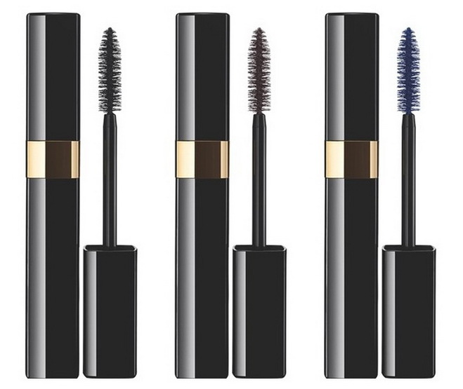 Chanel Eyes Makeup Collection Summer 2016