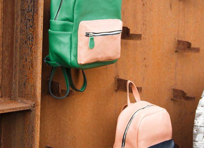 Модні літні сумки 2016 - Banelli