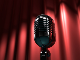 Відкритий мікрофон