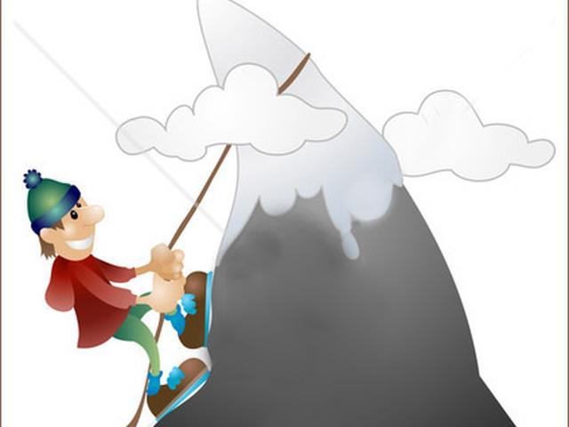 Для, картинки с днем рождения альпиниста