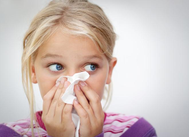 Алергія у дітей