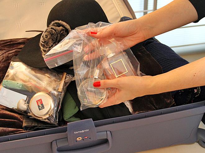 Как сложить чемодан: 7 простых правил (фото, видео)