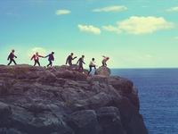 BTS. K-pop