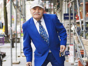 Как стареть стильно: 86-летний портной поражает стильными образами