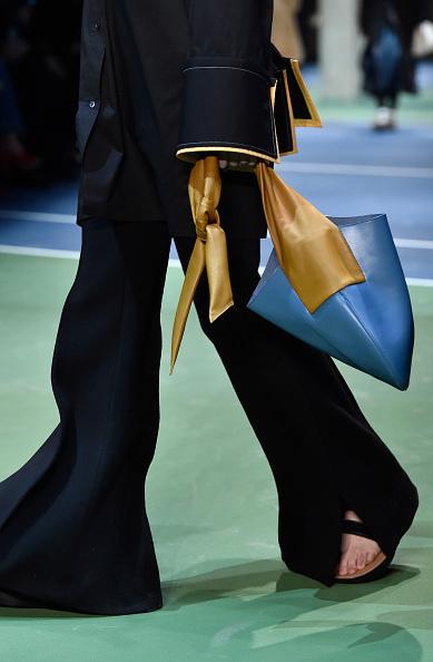 Модні сумки на осінь 2017