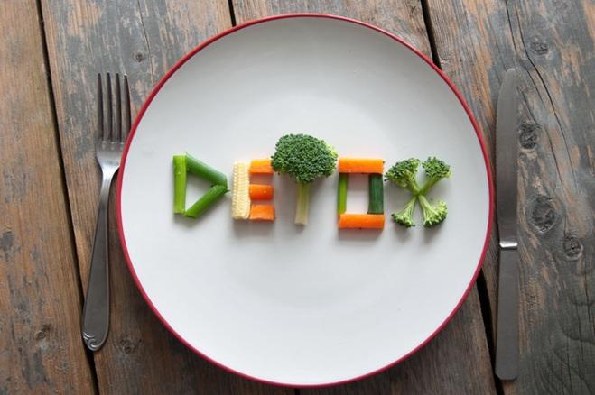 детокс дієта